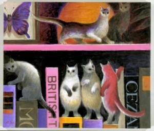 猫フェスタ本棚img025